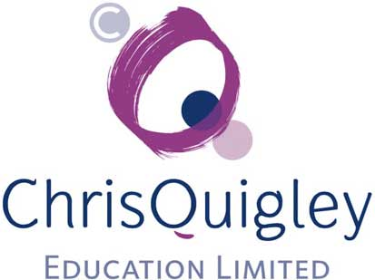 Chris Quigley Education, CPD Course Delivery Partner, Shropshire Primary Partnership