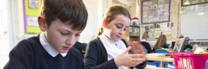 CPD Courses with Shropshire Primary Partnership